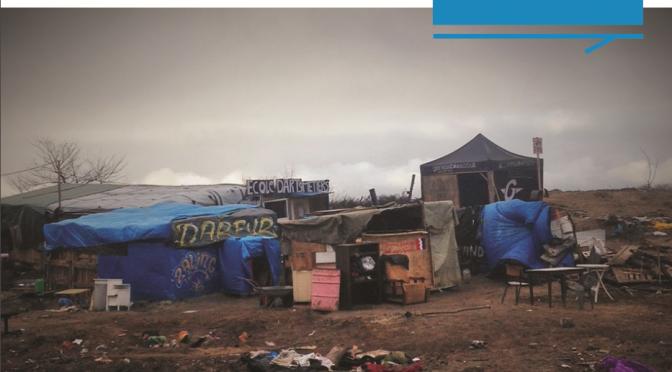 Etats migratoires & espaces camps. 31 mai 2016 (INALCO)