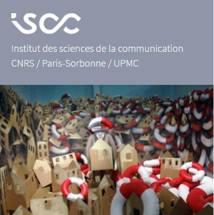 Camps de réfugiés et enjeux de communication. 29-30 septembre 2016 (Paris)